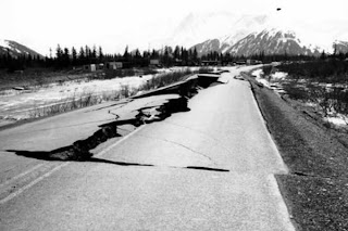 Gempa kepulauan Alaska 2