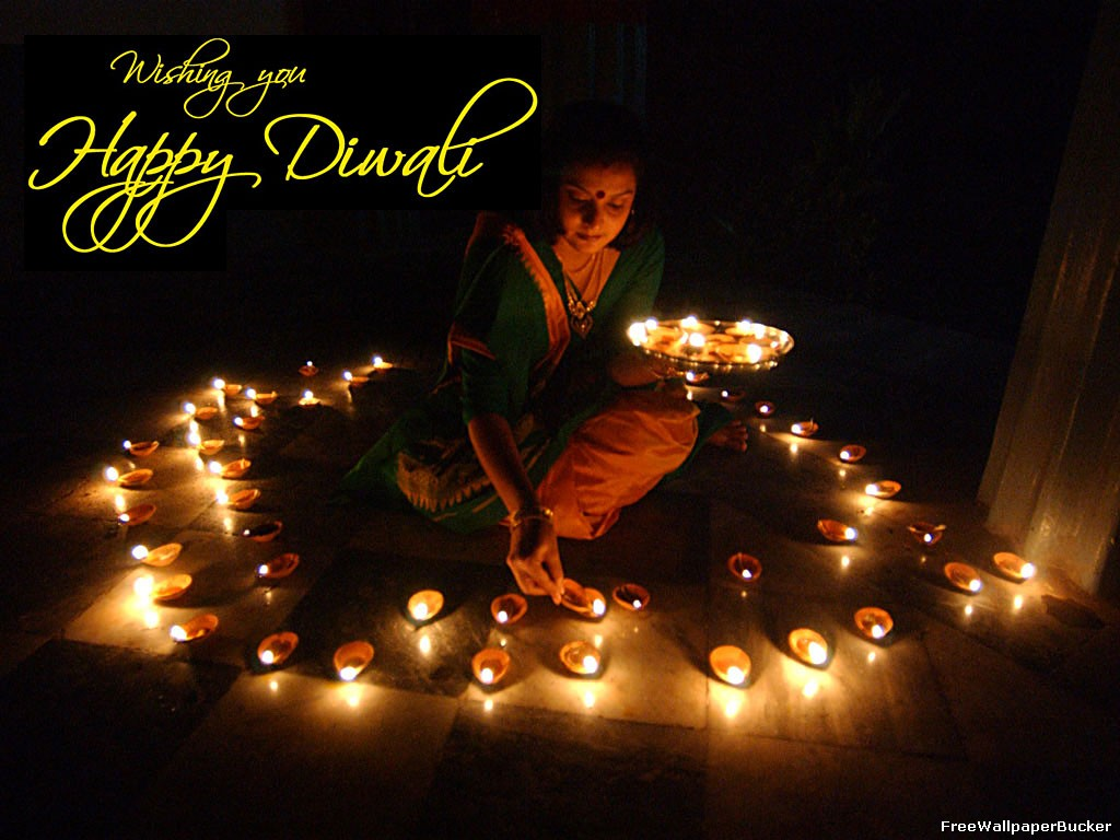 Happy Diwali And New Year Wallpapers: Latest Diwali Wallpapers Gallery_01