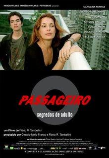 Baixar Filme O Passageiro: Segredos de Adulto - Nacional