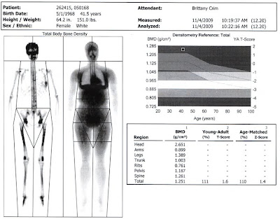 My DEXA Body Fat Scan Mel Joulwan  Well Fed
