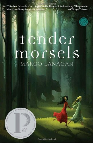 Contest Winners: Tender Morsels