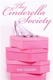 Contest Winner: The Cinderella Society