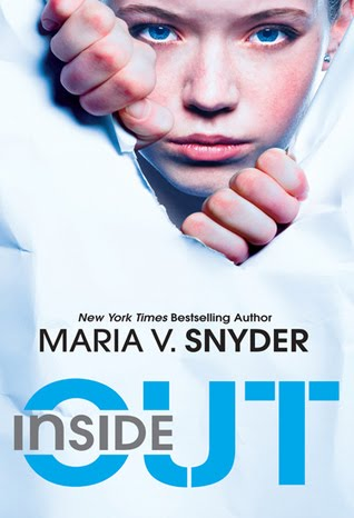 Contest Winner: Inside Out