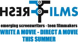 Call for Entries for Fresh Films & Fresh Films Emerging Screenwriters