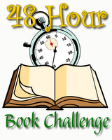 48 Hour Book Challenge Wrap Up