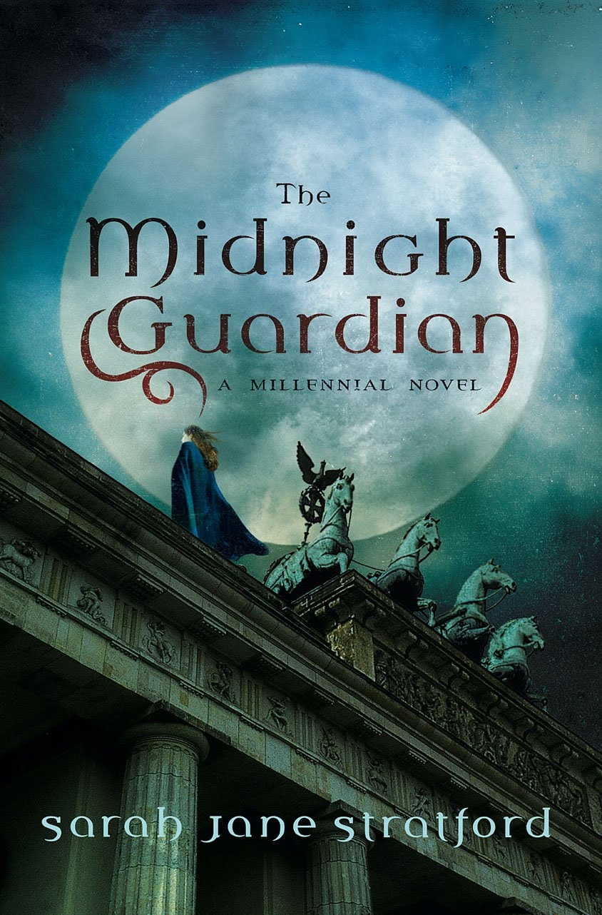 Win The Midnight Guardian