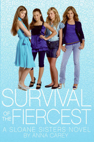 Contest: Survival of the Fiercest: A Sloane Sisters Novel