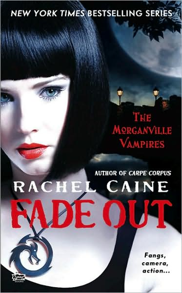 Fade Out by Rachel Cain