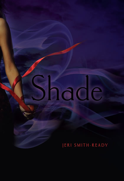 Giveaway Winners: Shade by Jeri Smith Ready & Nancy Drew Prize Pack