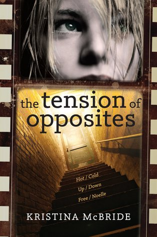 Winners: The Tension of Opposites Giveaway!