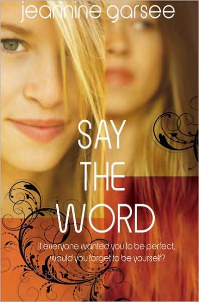 LGBT Giveaway #8: Say the Word