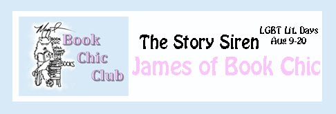 Guest Post: James from Book Chic