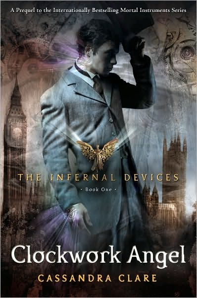 Interview: Tessa Gray (Clockwork Angel by Cassandra Clare) & Giveaway