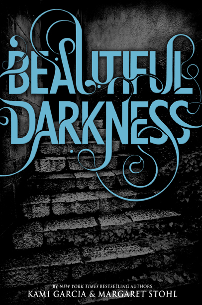 BEAUTIFUL CREATURES: Kami Garcia & Margaret Stohl