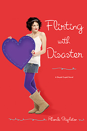 Flirting with Disaster by Rhonda Stapleton