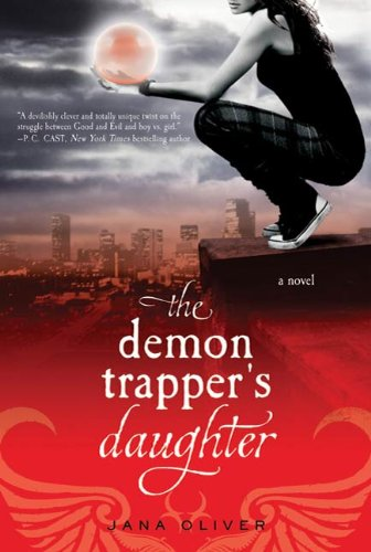 Author Interview: Jana Oliver
