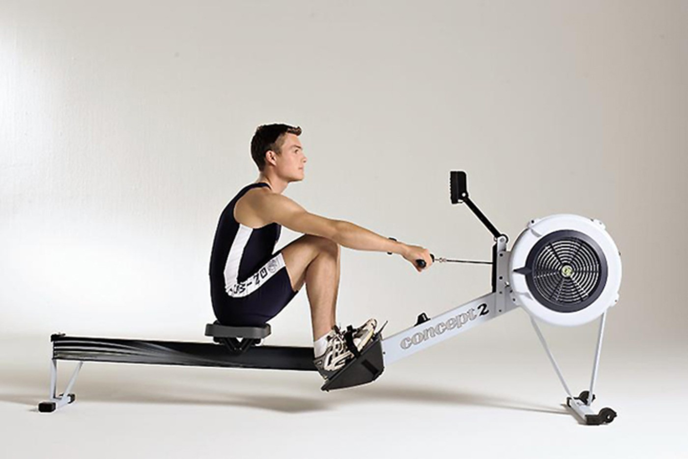 Best home gyms for the price, rowing machine technique