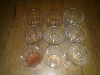 Juegos Para Beber El Duro A 9 Vasos