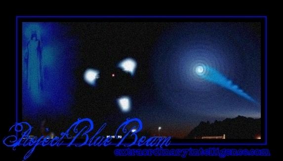 nasa blue beam project 2017 - photo #43