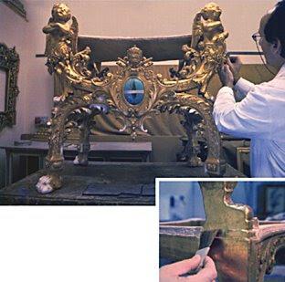 Curiosit su papa ratzinger benedetto xvi il mobiliere for Mobiliere significato