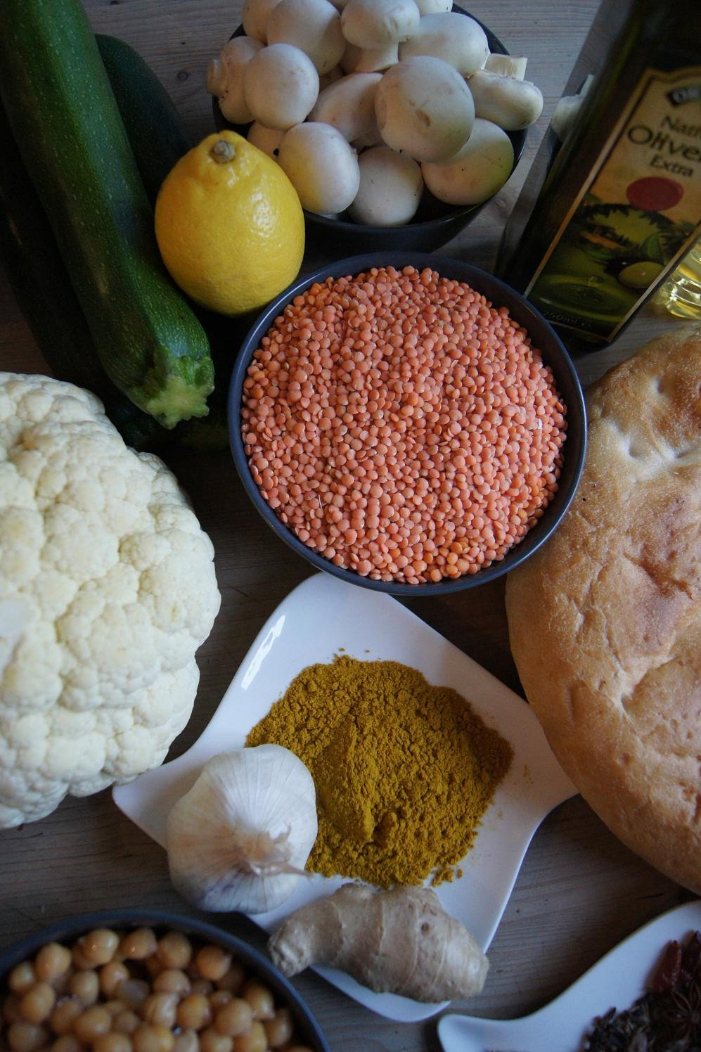 Indien Ernährung