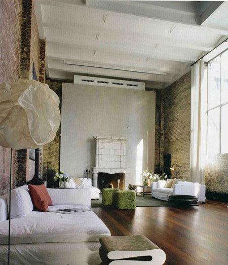 Loft Apartments Rent Nyc: CJUSS No.1: SoHo Loft