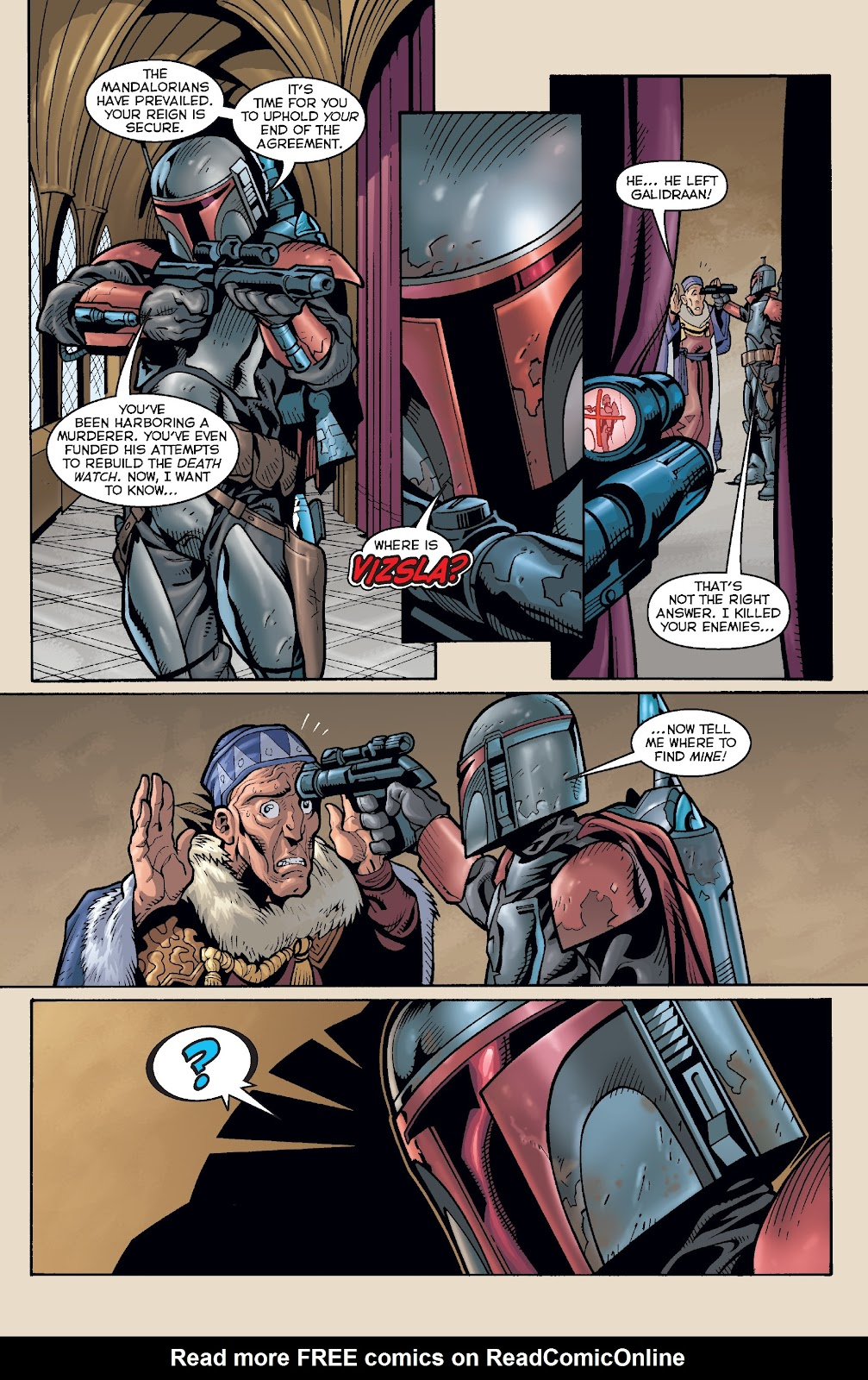 Read online Star Wars Legends Epic Collection: The Menace Revealed comic -  Issue # TPB (Part 1) - 58