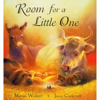 Christian Childrens Book Review Room For A Little One A Christmas