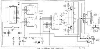 Estado de Nervos: Variable DC Power Supply LM317