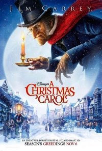 A Christmas Carol Movie