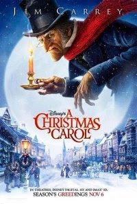 Drôle de Noël de Scrooge le film