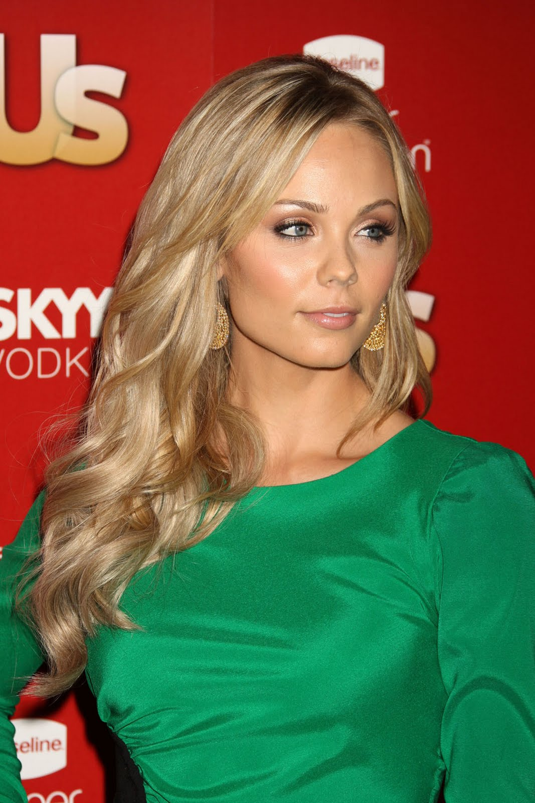 My Favorite Girls Of Hollywood Laura Vandervoort - Us -1113