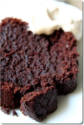 Cake Moelleux Facile