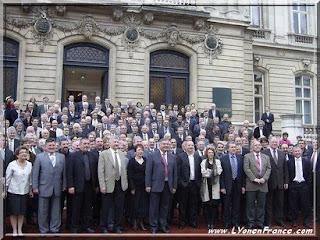 Q.G. de campagne de Michel Mercier Deux+cent+maires+du+rh%C3%B4ne