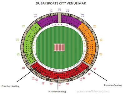 Dubai Sports City. Its Amazing @ hot picture