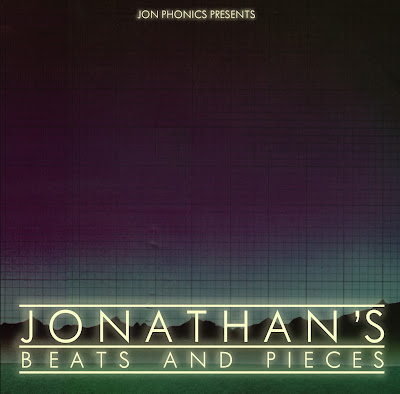 Jonathan%27s+Beats+%26+Pieces+Cover Download: Jon Phonics   Jonathans Beats & Pieces [Instrumental Album]