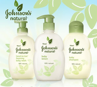 Fs2fuym Coupon Database Free Johnsons Naturals Baby Care