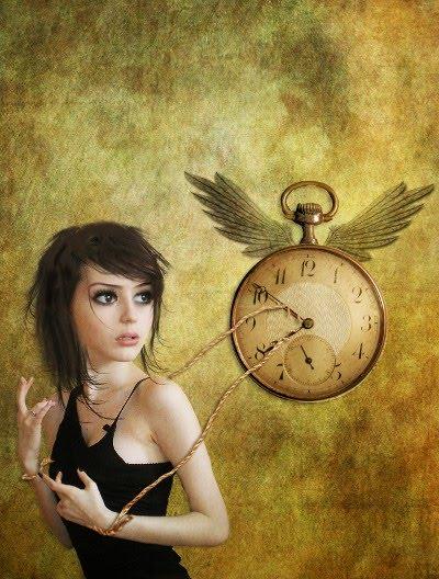 Stop tiden flyver