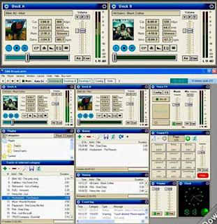 sam broadcaster 4.2.2