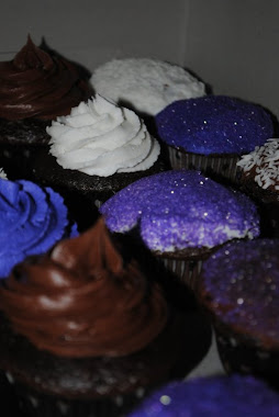 We do cupcakes as well!!!