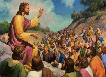 Jesus e os Profetas