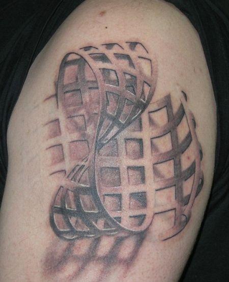 best 3d tattoos likepage. Black Bedroom Furniture Sets. Home Design Ideas