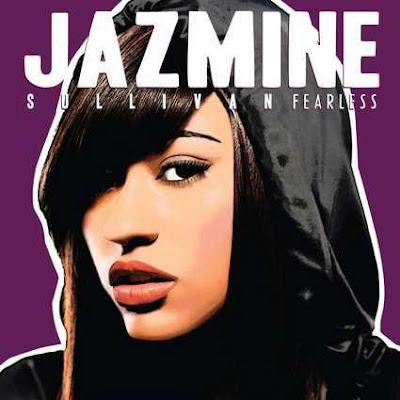 jas Jazmine Sullivan - Fearless