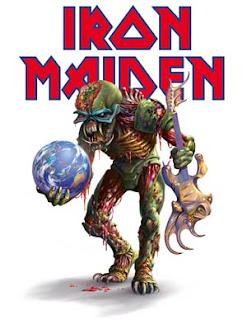 venta de entradas iron maiden 2011