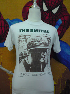 VTG THE SMITH 80 AN SHIRT
