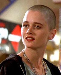 Bald Actress Bald Head Woman Britney Shave Her Head