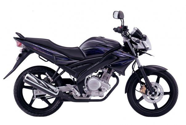 Modification Motor: Yamaha Vixion 2010 Baru Spesifikasi