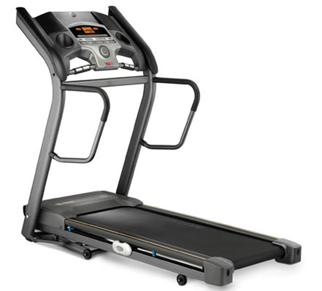 Gym Quality Treadmills: Horizon Fitness T92 Treadmill