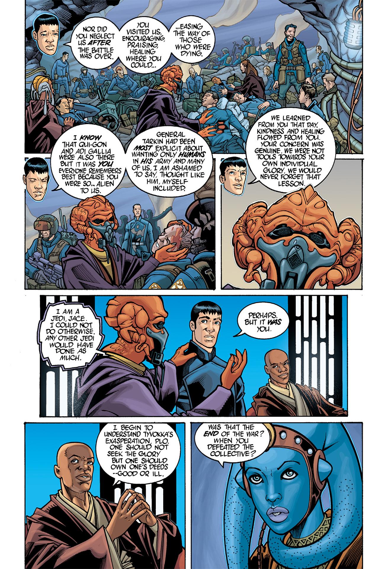 Read online Star Wars Omnibus comic -  Issue # Vol. 15.5 - 53