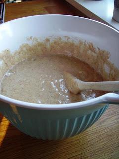 enkelt recept på mjuka kakor